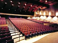 Grants Pass High School Performing Arts Center