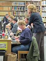 Technology at Josephine County Library